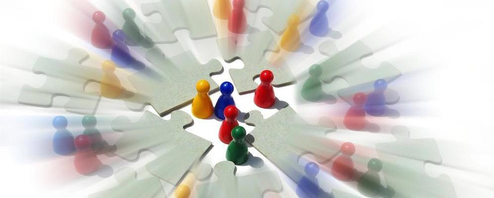 Collaborazione e coesione