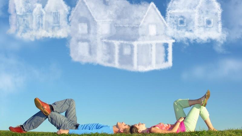 Il sogno di comprare casa come risolvere i dubbi con un for Costruttore di casa dei sogni online